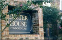 Exeter House, Suite 807